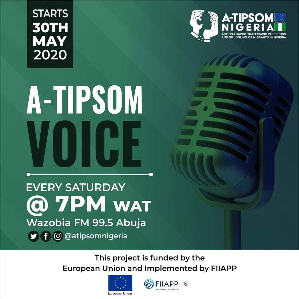 Awareness through A-TIPSOM VOICE