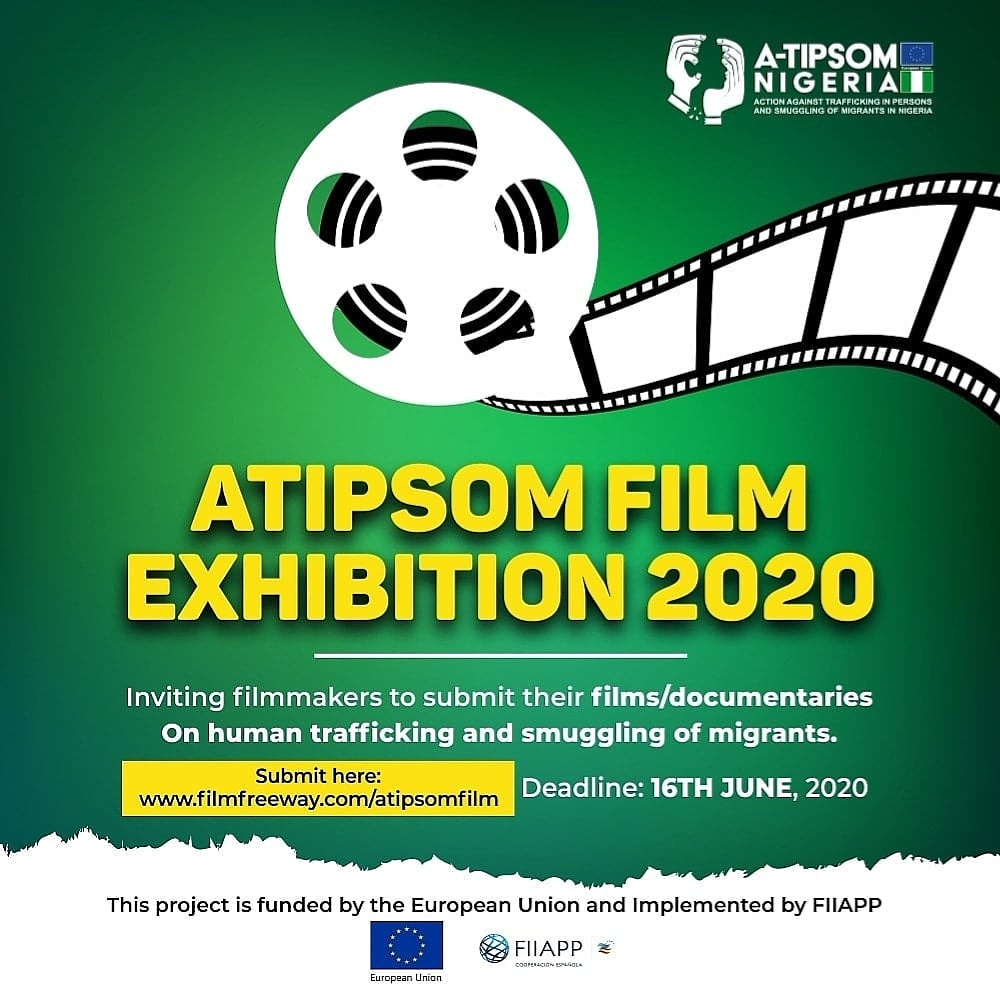 Call for submission: A-TIPSOM Film Exhibition 2020